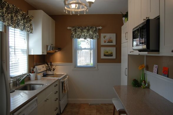 17 Best Images About Small Kitchen Designs For Beach House On Pinterest Budget Kitchen Remodel