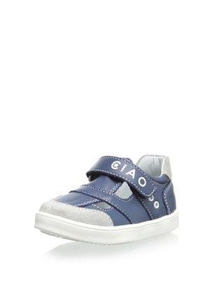 51% OFF Ciao Bimbi Kid's Fisherman Sneaker (Blumarino)