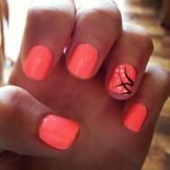66 Ideas Pedicure Nail Art Colour