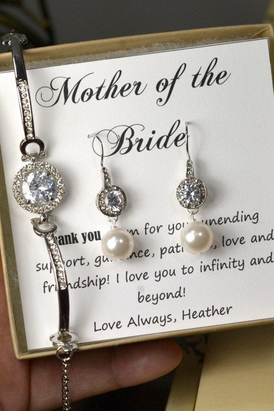 Mother of the groom gifts mother of the bride gift for Bride gifts from bridesmaid