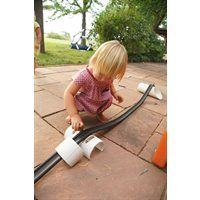 Kodo Kids™ Rubber Ramp™-Children will be intrigued for hours by this open ended, enriching activity.