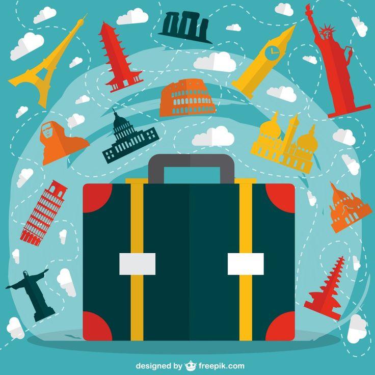 Guia de viajes para principiantes