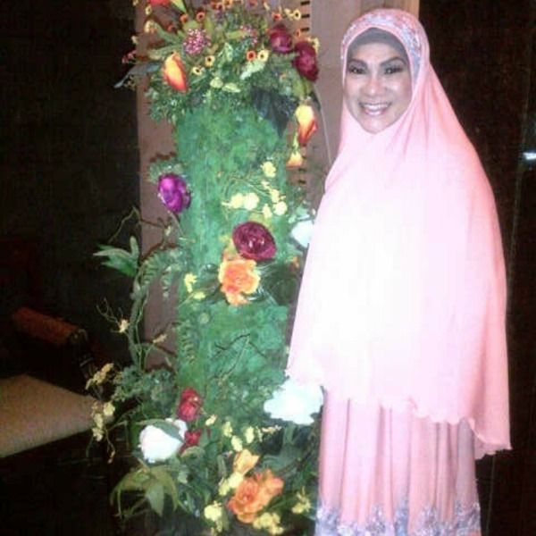 Dorce Sahabat Syahlaa
