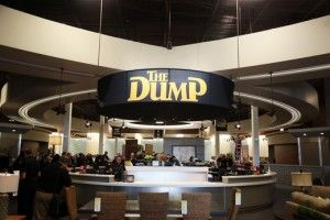 The Dump Furniture Store Opens in Lombard; Joint Venture to Develop Evergreen Promenade Shopping Center