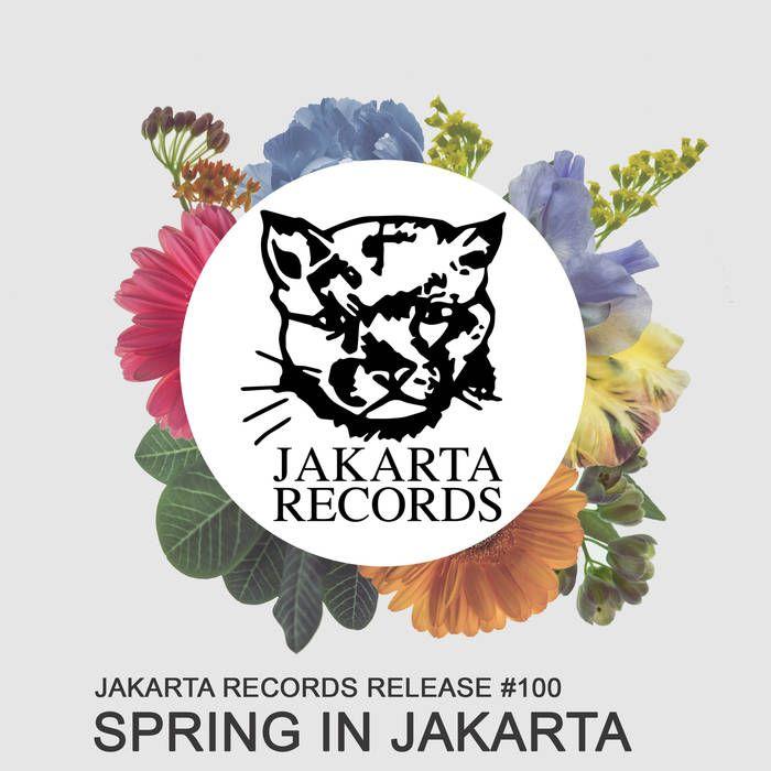Spring In Jakarta cover art