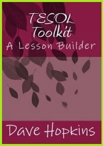 TESOL Toolkit by Dave Hopkins