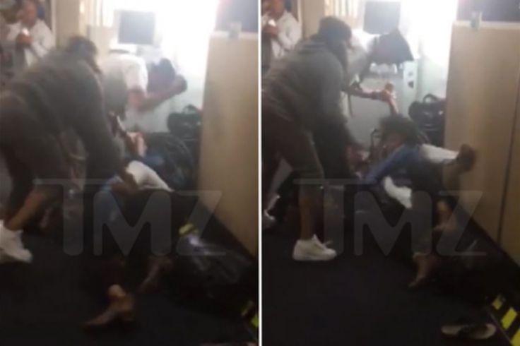 Piloto de Delta Airlines interviene palea de mujeres con puñetazos - Publimetro México (blog)