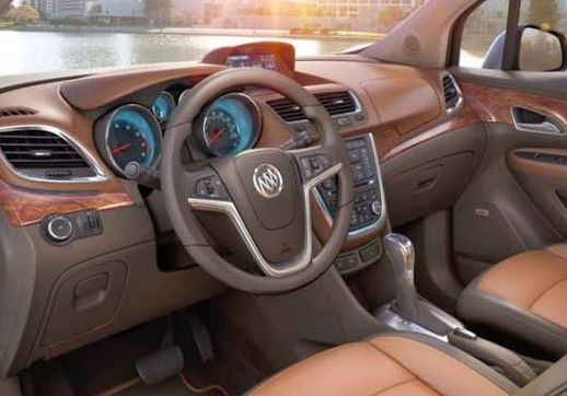 2017 Buick Anthem Concept and Price Rumors - New Car Rumors