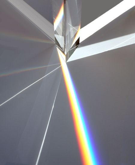 "Sweet Jesus Crystal! A Japanese Design Master's Stunning ""Rainbow Church"" 