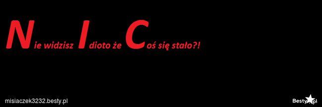 N I C  dużo znaczy...