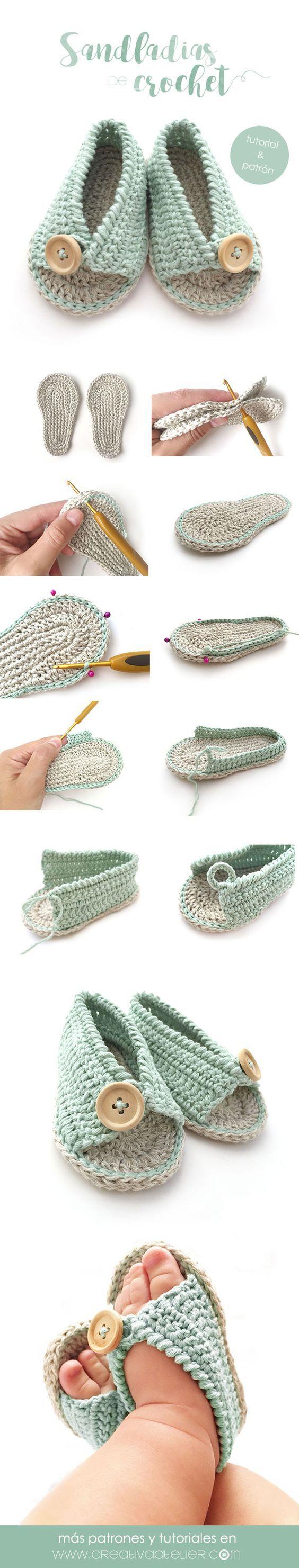 47 best baby crochet images on Pinterest