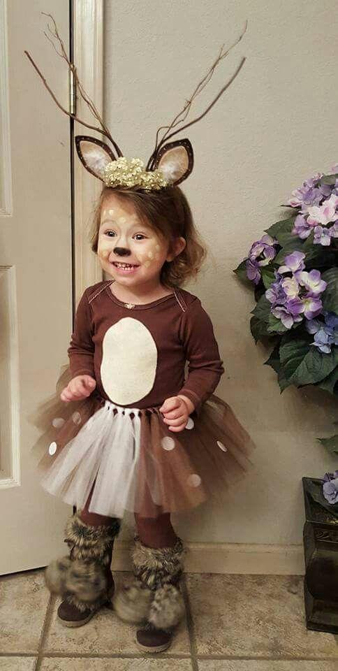 Halloween Spaß! Halloween-Kostüm für Kleinkinde…