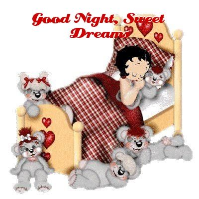 Betty Boop Good Night Photo:  This Photo was uploaded by kpilkerton. Find other Betty Boop Good Night pictures and photos or upload your own with Photobu...