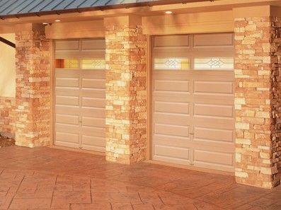 35 Best Faux Wood Garage Doors Images On Pinterest Wood