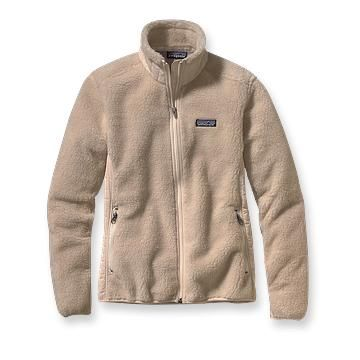 Patagonia Women's Retro-X Jacket    All Patagonia clothing is made with organic cotton.  http://www.patagonia.com/us/product/womens-classic-retro-x-fleece-jacket?p=23071-0-700=1128