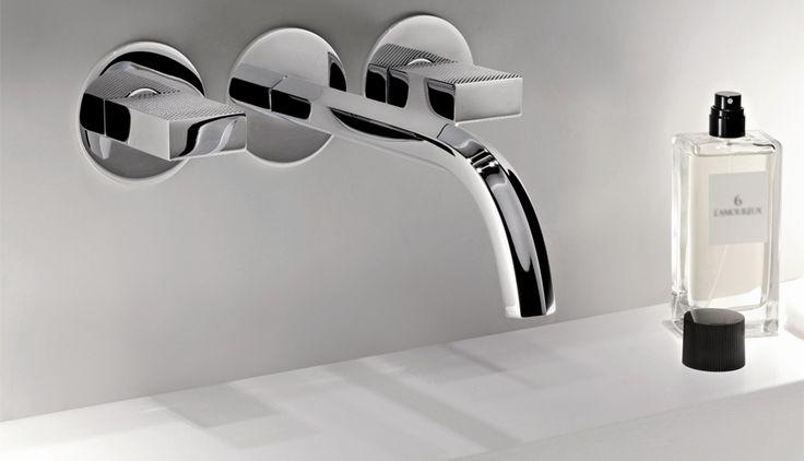 Fantini - Venezia miscelatore lavabo a parete