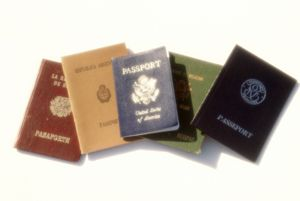 These Are the World's Worst Passports
