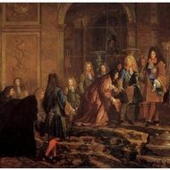 Revocation of the Edict of Nantes by Louis XIV. As Huguenots, the majority of French watchmakers emigrated, in particular to England and Switzerland (Geneva) which stood out as the watchmaking capitals of Europe. Swiss history Second influx of Protestant refugees to Switzerland.