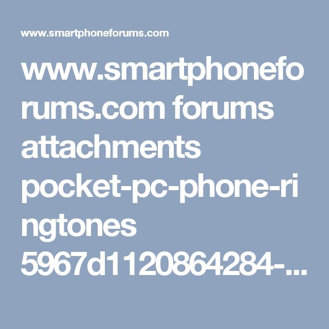 www.smartphoneforums.com forums attachments pocket-pc-phone-ringtones 5967d1120864284-robert-goulet-ringers-goulet2.wav