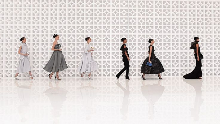 Simon P Lock Future of Fashion