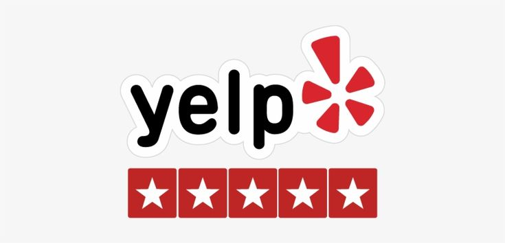 Yelp Review Logo Yelp Yelp Reviews Video Projection