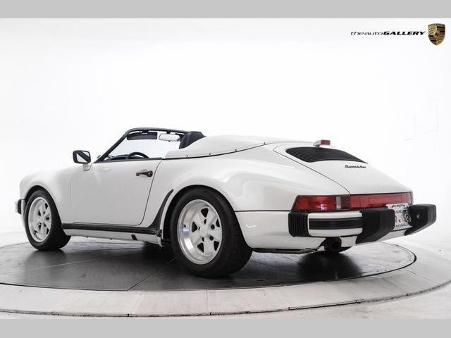 103 Best Porsche Speedster Images On Pinterest Porsche 964 Car