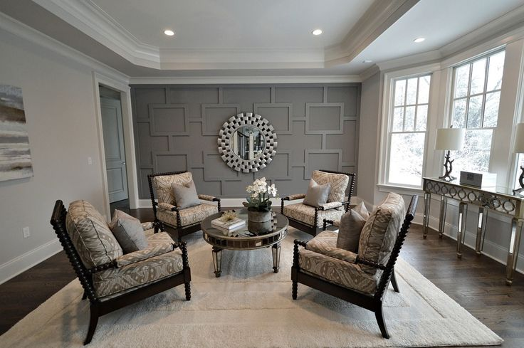Best 25 Wainscoting Ideas Ideas On Pinterest Grey Dinning Room Dark Grey Walls And Wainscoting