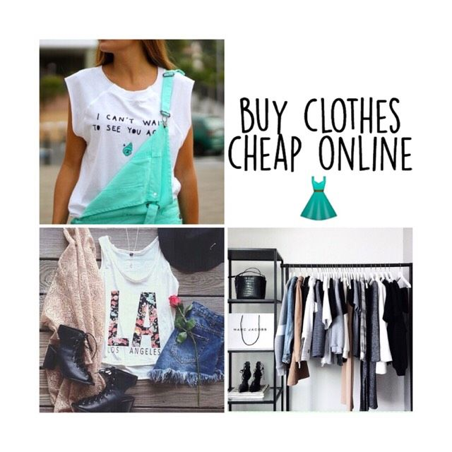 The 25  best ideas about Cheap Online Clothing Stores on Pinterest ...