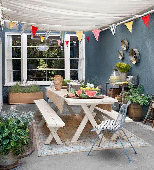 Más de 1000 ideas sobre toldo de patio trasero en pinterest ...