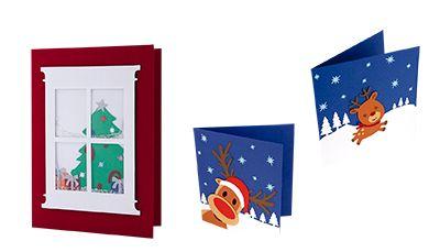 Christmas Cards | Creative art Designs