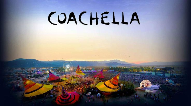 Are you ready for Coachella 2015? #coachella