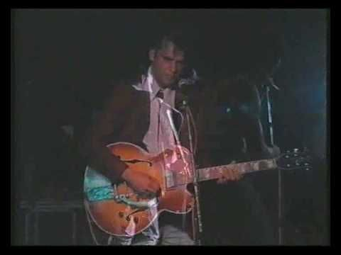 Tear it Up Dutch Rockabilly Band in 1989 - YouTube