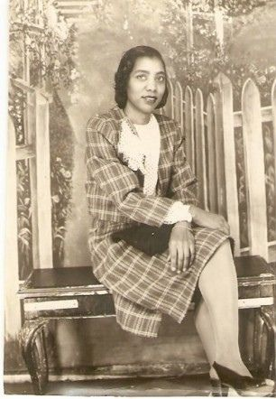 pictures of african american fashion in 1930 | African American Vernacular Photography : Swing Fashionista