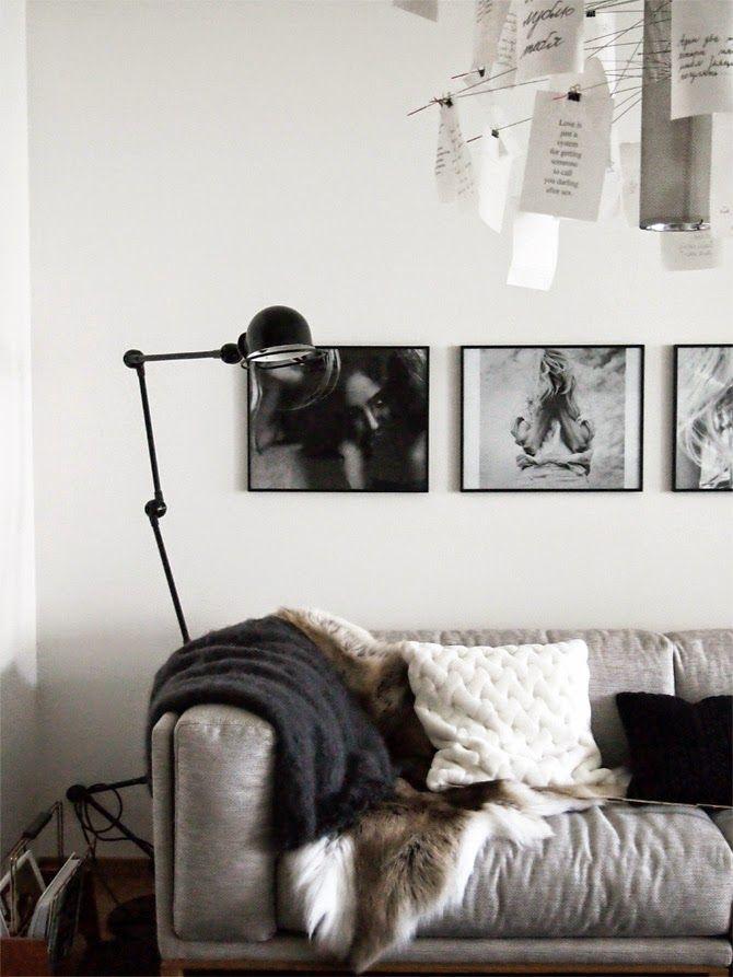Att välja soffa kan verkligen vara svårt. Utbudet är enormt, prisspannet likaså.Här kommer i alla fall några av mina favoriter,  drömsoffor om du så vill. Men även några mer...