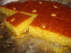 lila's taste: Ραβανί Βέροιας..δια χειρός Μαμαλάκη..