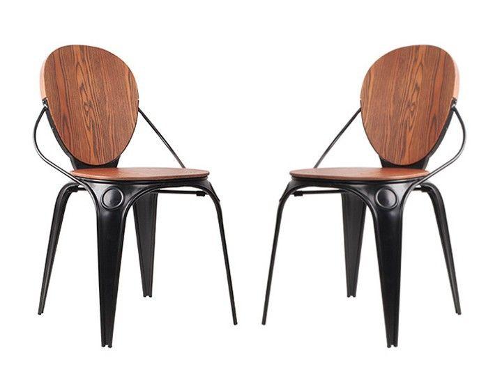best 25+ esszimmerstühle schwarz ideas on pinterest, Esszimmer dekoo