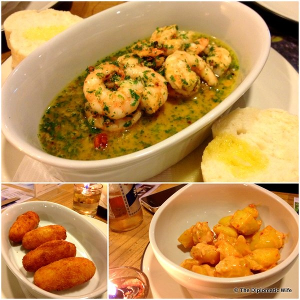 08-Plan B Authentic Spanish Restaurant Jakarta-007