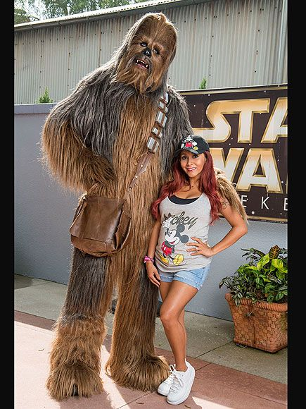 """Star Tracks: Tuesday, June 17, 2014 