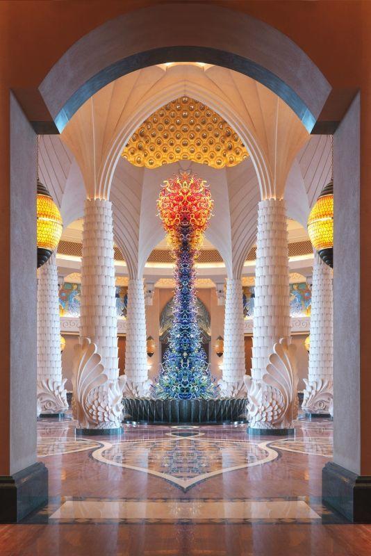 © Atlantis, The Palm ~ EWTC  https://www.ewtc.de/Dubai/Dubai-Strand/Hotel/Atlantis-The-Palm.html