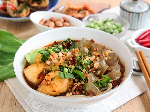 85 best noodles images on pinterest asian food recipes asian daydaycook is the hottest new culinary website across asia offering step by step instructions and videos on how to cook chinese food recipes forumfinder Images