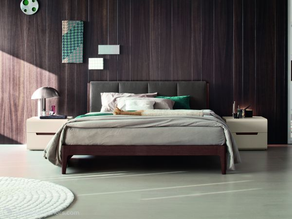 DECOR BED BY DOIMO DESIGN - Tangible Interiors