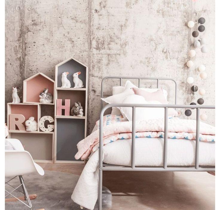 25 beste ideeà n over meisjeskamers op pinterest meisjeskamer
