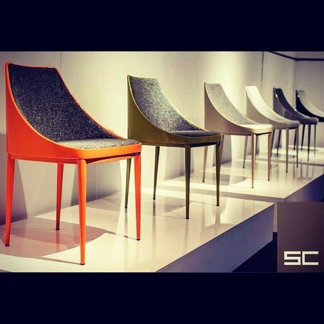 Cadeira Bloo by Doimo   você encontra aqui no @studioconceitual   por que igual se pode ser único?   venha conhecer está e outras peças em nosso showroom   27 3024.1001