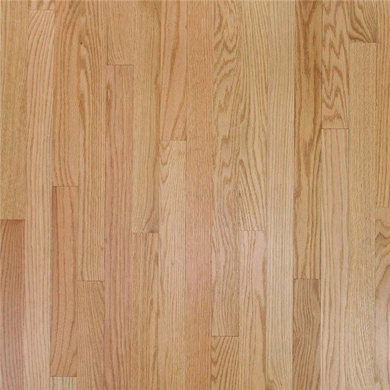 Red Oak Floors Engineered Wood
