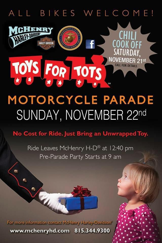 Toys For Tots Charity Event : Best children s charities motorcycle charity events