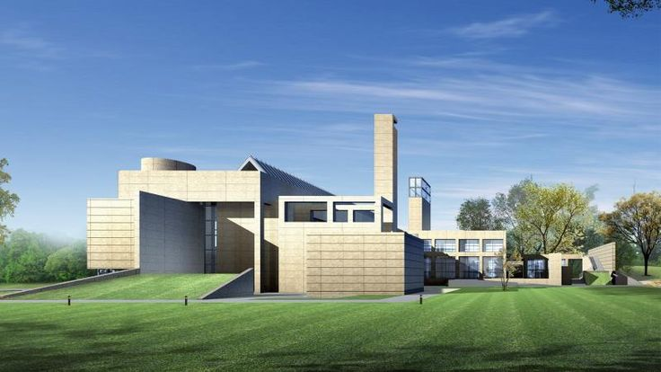 3D Design Architecture