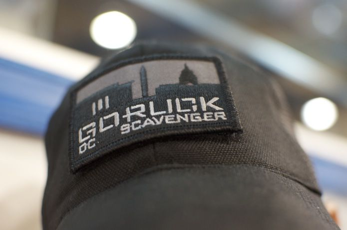 On May 7th, I completed the GORUCK Challenge (class 031) in Rehoboth Beach, Delaware and will be forever changed. If you aren't familiar with the Challenge