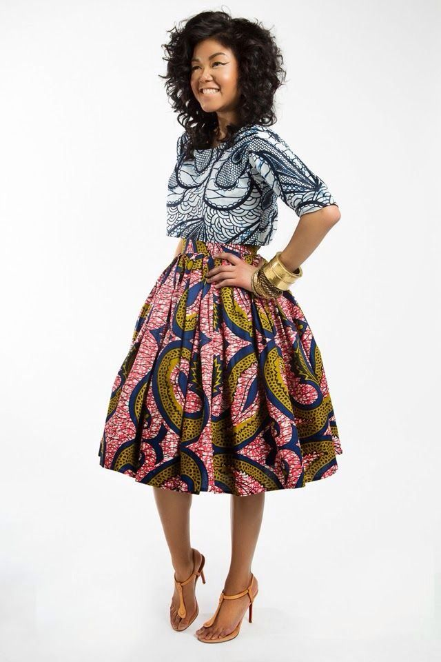 48 Best Roupa Africana Images On Pinterest African Clothes African Fashion And African Dress