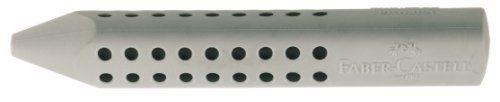 Faber-Castell 187100 - Dreiecksradierer Grip 2001 Faber-Castell