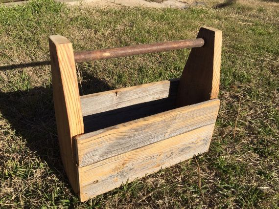 There are many uses for a box like this. It can be used to store CDs or DVDs, store magazines, hold your garden tools and pruning sheers, and